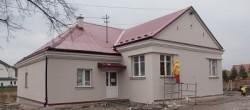ZBK Wieliczka – Remont zabytkowego Domu Ludowego w Krzyszkowicach