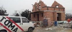 Budowa Domu jednorodzinnego w Bieżanowie